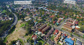 Development / Land commercial property sold at 8 & 9 Mildred Street Wentworthville NSW 2145