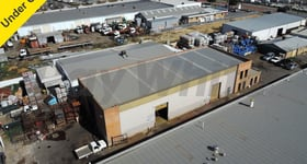 Factory, Warehouse & Industrial commercial property sold at 1/33 McIntyre Way Kenwick WA 6107