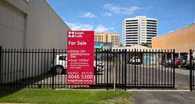 Development / Land commercial property for sale at 34-36 Sheridan Street Cairns City QLD 4870