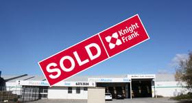 Factory, Warehouse & Industrial commercial property sold at 13 Derwent Park Road Derwent Park TAS 7009