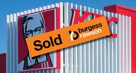 Shop & Retail commercial property sold at 10A Gisborne Road (Corner Bennett Street) Bacchus Marsh VIC 3340