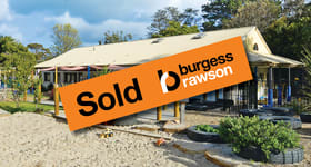 Medical / Consulting commercial property sold at 125-129 Boneo Road Rosebud VIC 3939