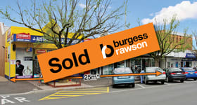 Shop & Retail commercial property sold at 79-81 & 81A Evans Street Sunbury VIC 3429