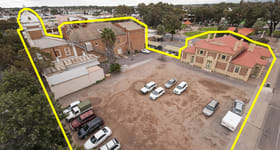 Development / Land commercial property sold at 54 Commercial Road Port Augusta SA 5700