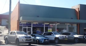 Retail commercial property leased at 498 Peel Street Tamworth NSW 2340