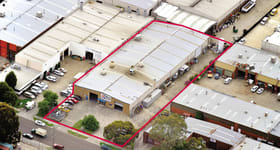 Factory, Warehouse & Industrial commercial property sold at 7 McLellan Street Bayswater VIC 3153