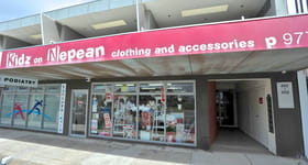Shop & Retail commercial property sold at 488 Nepean Highway Chelsea VIC 3196