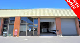 Factory, Warehouse & Industrial commercial property sold at Unit 25/354 Reserve Road Cheltenham VIC 3192