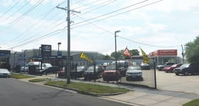 Development / Land commercial property sold at 189, 199 & Nepean  Highway Mentone VIC 3194