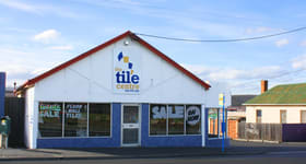 Showrooms / Bulky Goods commercial property sold at 287 Main Road Glenorchy TAS 7010