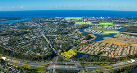 Development / Land commercial property sold at 2 Allora Drive Maroochydore QLD 4558