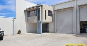 Factory, Warehouse & Industrial commercial property sold at 9/7 Sonia Court Raceview QLD 4305