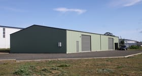 Factory, Warehouse & Industrial commercial property sold at 6 Gatty Street Western Junction TAS 7212