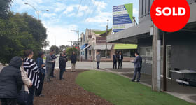 Shop & Retail commercial property sold at 143-145 Gardenvale Road Gardenvale VIC 3185