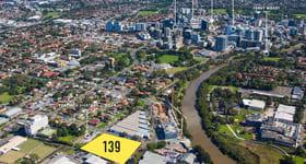 Development / Land commercial property sold at 139 Arthur Street Parramatta NSW 2150