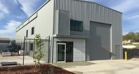 Factory, Warehouse & Industrial commercial property sold at 2/30 Gladstone-Benaraby Road Gladstone QLD 4680