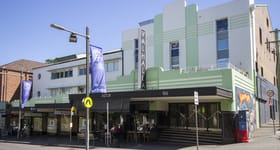 Offices commercial property sold at 166 Glebe Point Road Glebe NSW 2037