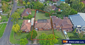 Development / Land commercial property sold at 46 Third  Avenue Epping NSW 2121