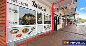 Shop & Retail commercial property sold at 8 Railway Parade Eastwood NSW 2122
