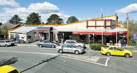 Shop & Retail commercial property sold at 82-84 Railway Parade (Cnr The Mall) Leura NSW 2780