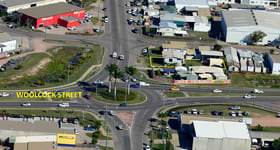 Offices commercial property sold at 45 Pilkington Street Garbutt QLD 4814