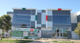 Factory, Warehouse & Industrial commercial property sold at 74 Thomsons Road Keilor Park VIC 3042