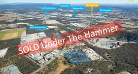 Development / Land commercial property sold at 13 Rotary Park Road Stapylton QLD 4207