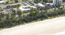 Development / Land commercial property for sale at 58 The Esplanade Burleigh Heads QLD 4220