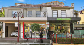 Shop & Retail commercial property sold at Neutral Bay NSW 2089