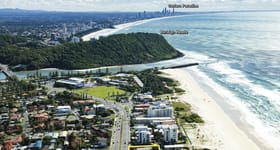 Development / Land commercial property sold at 1449-1457 Gold Coast Highway Palm Beach QLD 4221