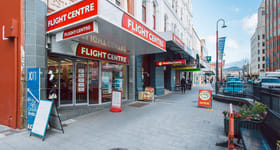 Shop & Retail commercial property sold at 136 Collins Street Hobart TAS 7000