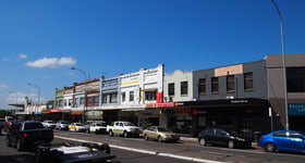 Offices commercial property sold at 307 Pacific  Highway Lindfield NSW 2070