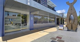 Showrooms / Bulky Goods commercial property sold at 9 Stanley Street Wodonga VIC 3690