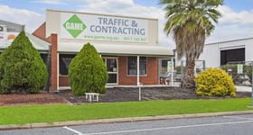 Factory, Warehouse & Industrial commercial property sold at 23B Mint Street Wodonga VIC 3690