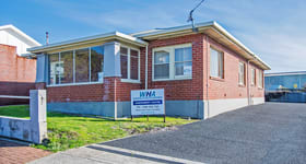 Offices commercial property sold at 12 Reeves Street South Burnie TAS 7320