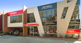 Factory, Warehouse & Industrial commercial property sold at 1/385 McClelland Drive Langwarrin VIC 3910
