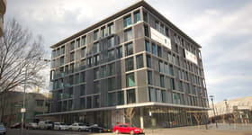 Offices commercial property sold at Suites 507/55 Miller Street Pyrmont NSW 2009