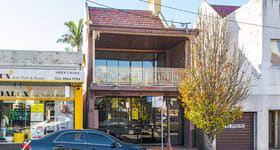 Showrooms / Bulky Goods commercial property sold at Leichhardt NSW 2040
