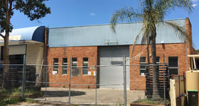 Factory, Warehouse & Industrial commercial property sold at 8 Gartmore Avenue Bankstown NSW 2200