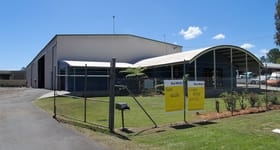 Factory, Warehouse & Industrial commercial property sold at 2/5 Hayley Place Murwillumbah NSW 2484