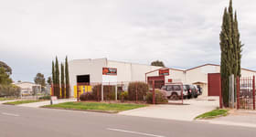 Factory, Warehouse & Industrial commercial property sold at 23 Barfield Cres Edinburgh North SA 5113