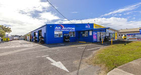 Factory, Warehouse & Industrial commercial property sold at 4/47 Wises Road Maroochydore QLD 4558