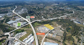 Factory, Warehouse & Industrial commercial property sold at 21-27 Mudgee Street Kingston QLD 4114