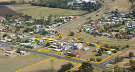 Factory, Warehouse & Industrial commercial property sold at 145 Victoria Street Warwick QLD 4370