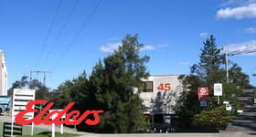 Factory, Warehouse & Industrial commercial property sold at 45 Leighton Place Hornsby NSW 2077