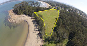 Development / Land commercial property sold at Myamba Parade Surfside NSW 2536