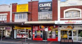 Shop & Retail commercial property sold at 1163 Glen Huntly Road Glen Huntly VIC 3163