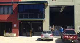 Factory, Warehouse & Industrial commercial property sold at 16/24 Anzac Avenue Smeaton Grange NSW 2567