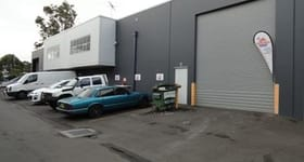 Factory, Warehouse & Industrial commercial property sold at 92 Milperra Road Revesby NSW 2212