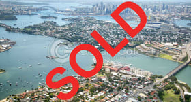 Medical / Consulting commercial property sold at 4/50-62 Victoria Road Drummoyne NSW 2047